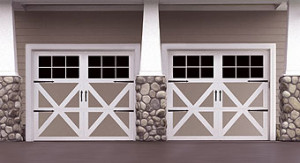 Garage Door Styles Irvine