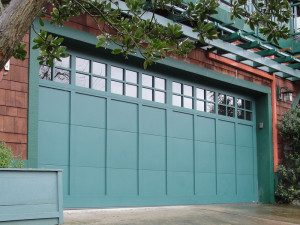 Garage Doors Color Options Anaheim