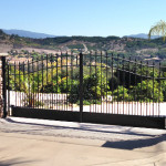 Gate Sales Installation Orange County