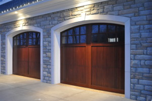 Garage Door Material Options Costa Mesa