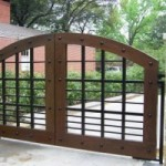 Electric Gate Repairs Company Newport Beach