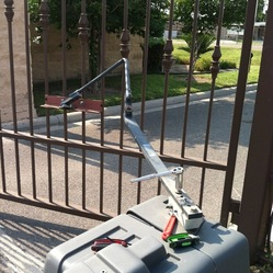 Residential and Commercial Gate Repair Irvine