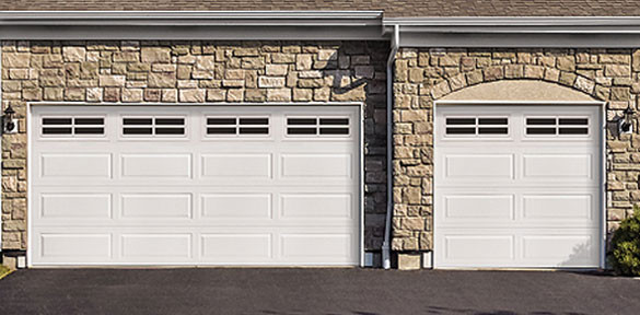 Costa Mesa Wayne Dalton Steel Garage Door 8300 8500