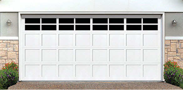 100 Series Dalton Wood Garage Door Sales Installation Costa Mesa