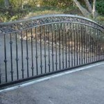 Fix Wrought Iron Gate Orange County
