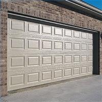 OC California Garage Door Earthquake