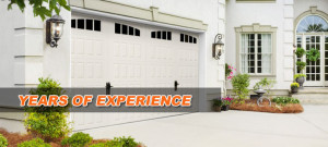 Orange County California New Garage Door
