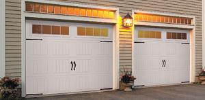Orange County Steel Garage Door