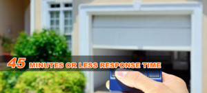 Orange County Garage Door Opener