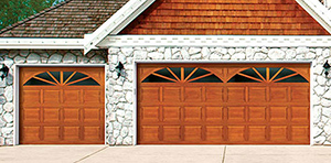 300 Series Garage Door Orange County California