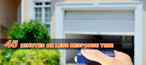 Garage Door Opener Orange County California