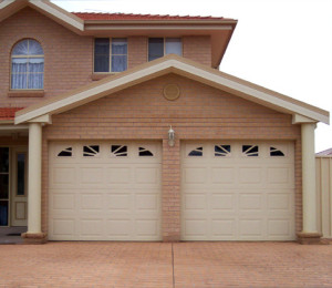 Orange County California Install Garage Door