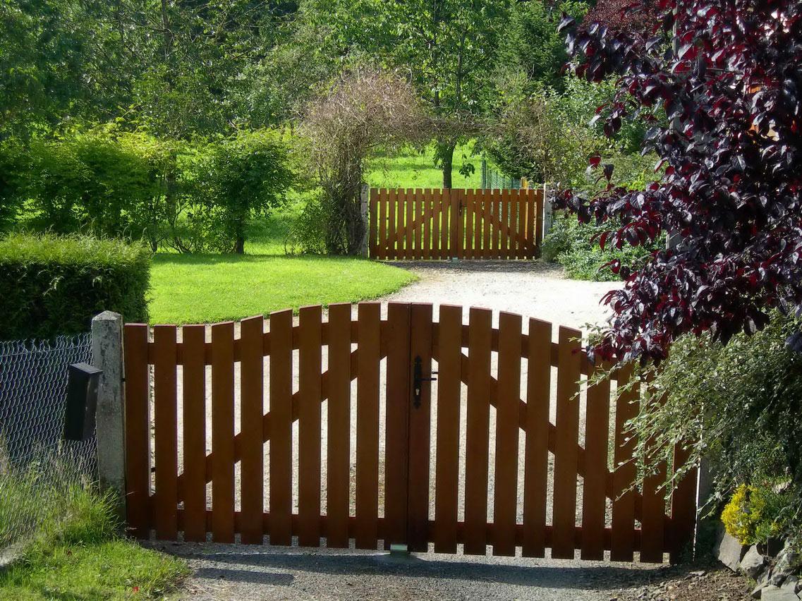 Wood Gates Experts Garage Doors Amp Gates Licensed Bonded