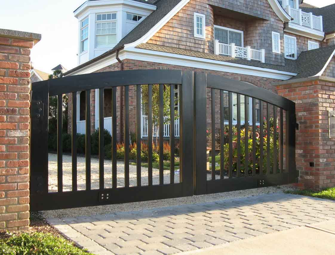 Wood Gates Experts Garage Doors Gates Licensed Bonded