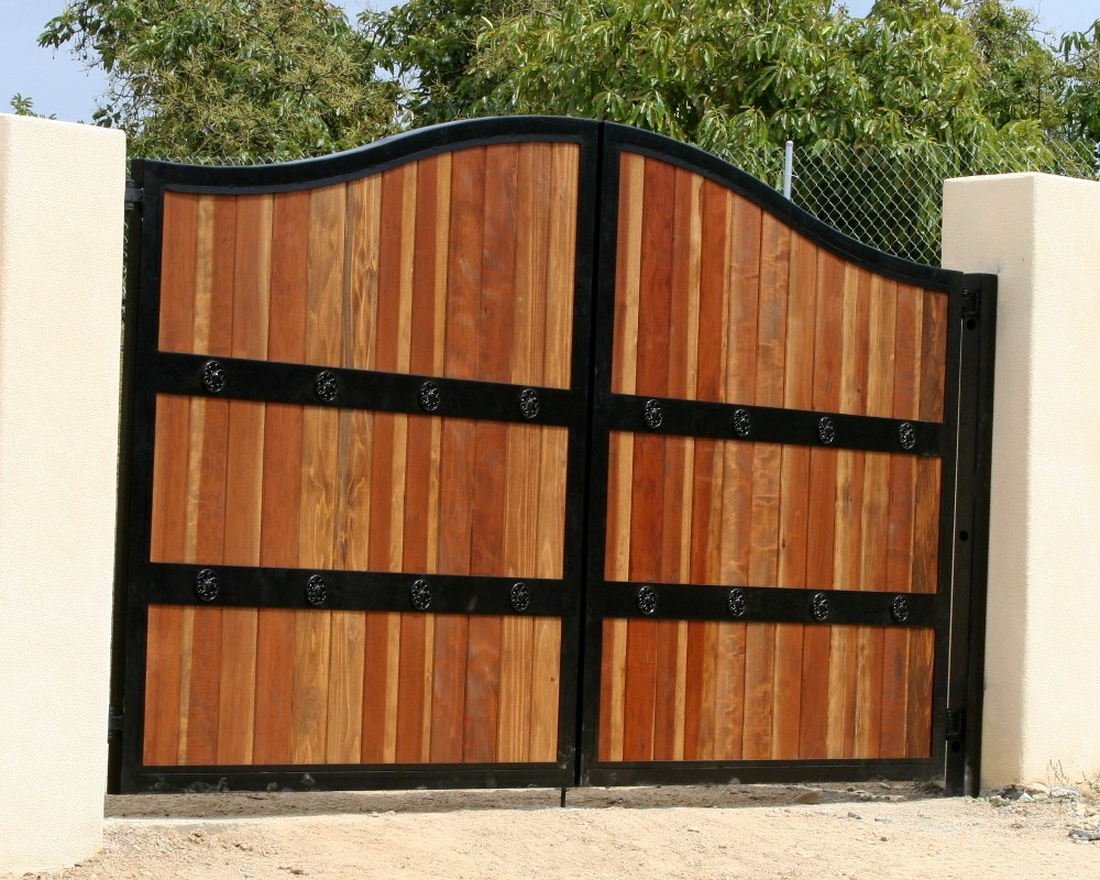 Wood Gates Experts Garage Doors Amp Gates Licensed Bonded