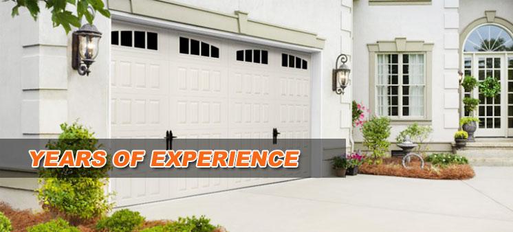 garage door repairs installation and maintenance in lake