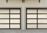 lake-forest-steel-garage-door